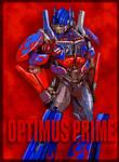 Movie Optimus Prime 3