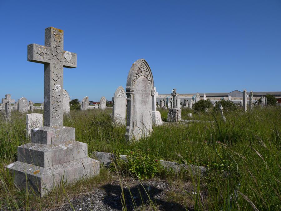 grave yard 20 by density-stock