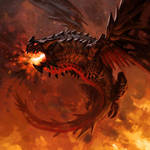 Dragon From Hell