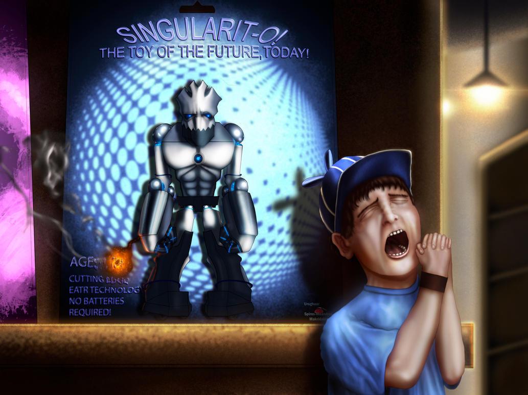 Singularit-o! by Urughaar