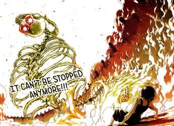 Eren Jaeger On Attack On Titan Deviantart