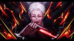 Kishibe by xBlakeKing