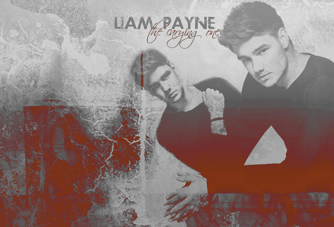 Liam Payne by dark-angelsoul