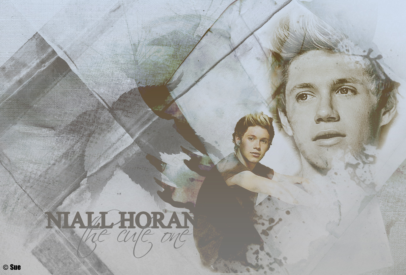 Another Niall Horan by dark-angelsoul