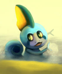 Sobble by Hot-dog-cat
