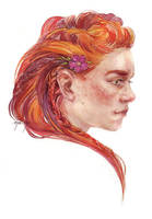 Aloy by point-maitimo