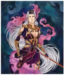 Empress Sindel