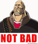 Team Fortress 2 - NOT BAD