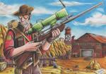 Team Fortress 2 - Sniper