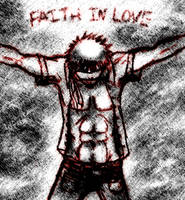 VULNERABLE IN FAITH by BleachcakeCosplay