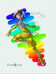 Animeish-Color
