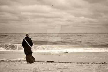 Vorbind cu marea