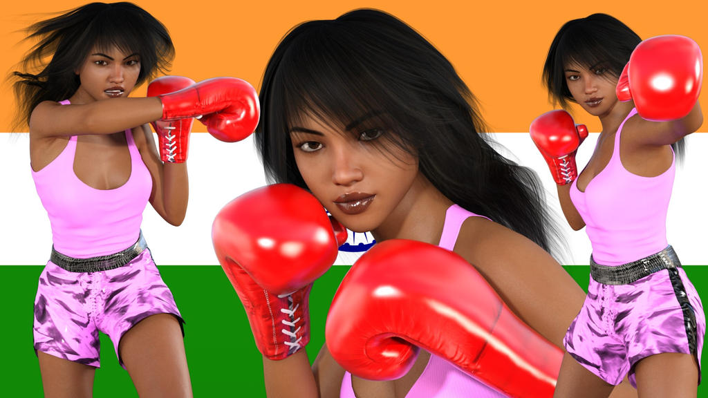 Manju Devi by (Suzukishinji) by ballionaire