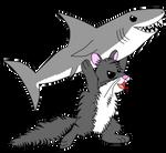 A Shark Frey Zone