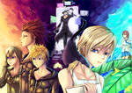 Kingdom Hearts 358 2 DAY