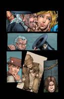 Beyond Wonderland 4 page 19