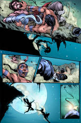 Neverland 3, pg 16 colors by jembury