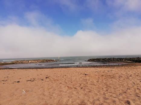 Summer Beach Cove