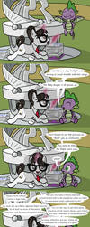 Worry, No Worries by Pony4Koma