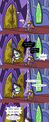 Nightmare Night by Pony4Koma