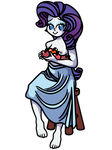Apples and Marshmallows by Pony4Koma