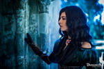Yennefer (The Witcher 3)