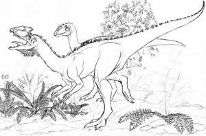 ZupaysaurusWIP-A by aspidel