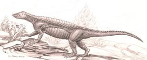 Longosuchus-meadei-A by aspidel