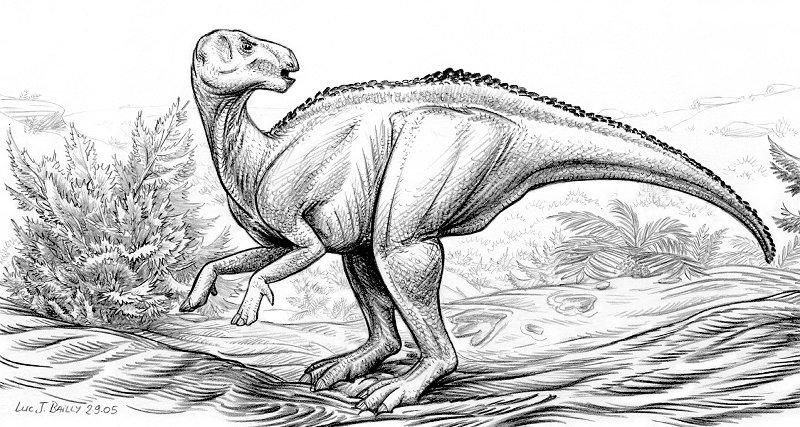 Bactrosaurus-johnsoni-A by aspidel