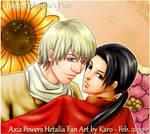 APH - Ivan and Yao