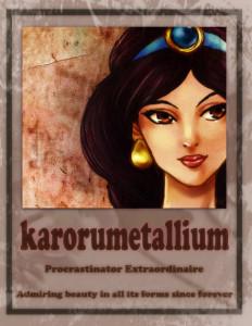 KaroruMetallium's Profile Picture