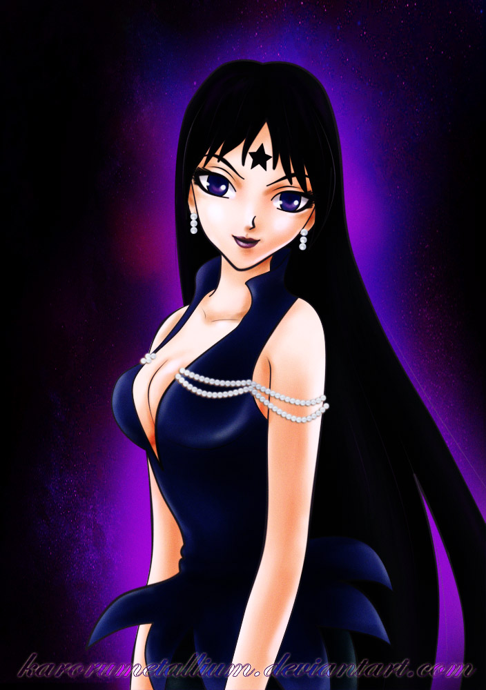 SM - Mistress 9 by KaroruMetallium