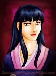 RK - Megumi Takani by KaroruMetallium