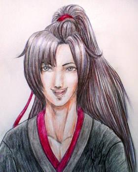 MDZS - Wei Ying