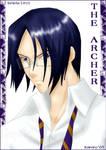 The Archer - Ishida Uryuu