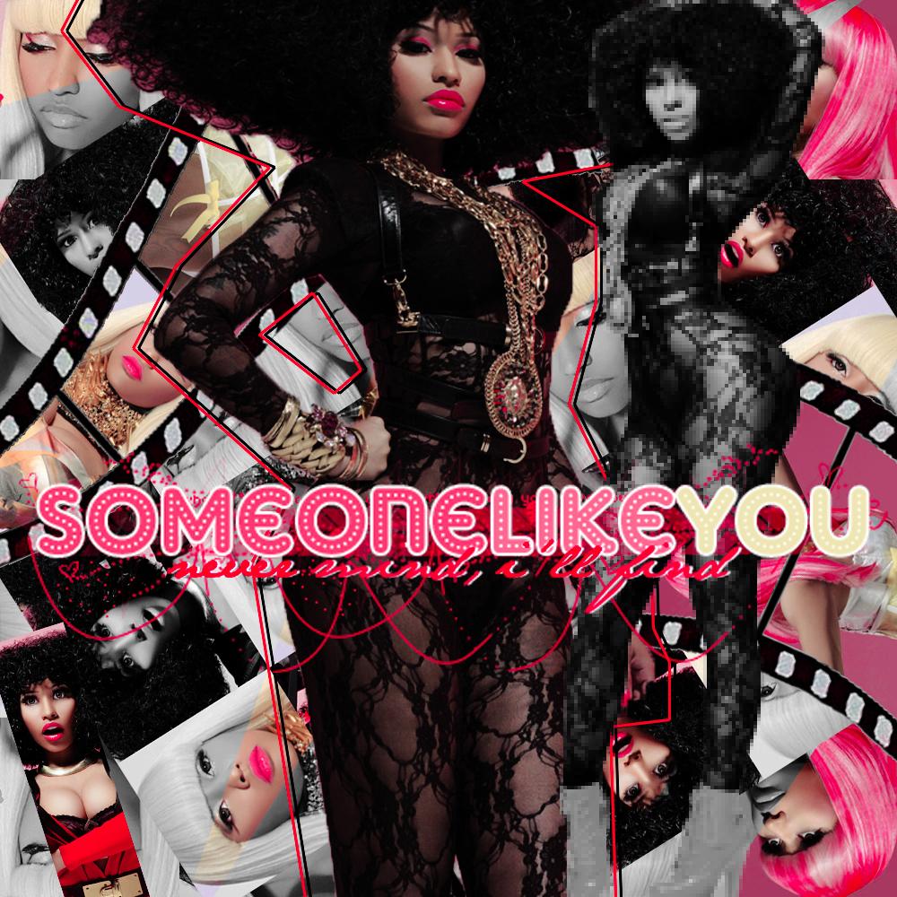 Someone Like You by Galaxy-Love
