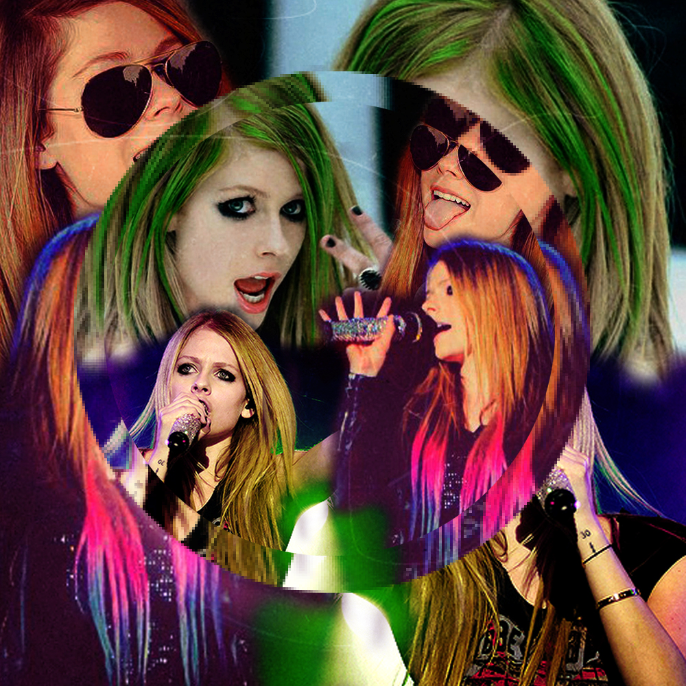 Avril by Galaxy-Love