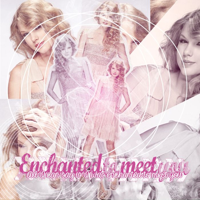 Enchanted by Galaxy-Love