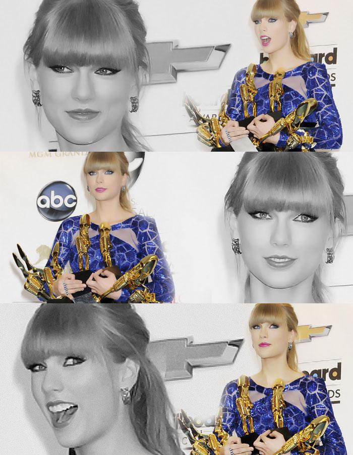 Awards by Galaxy-Love