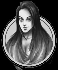 moniecf's Profile Picture