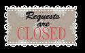 Stamp: Request CLOSED by Razia1