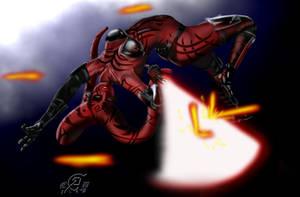 Darth Talon by Lux3777