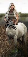 Centaur Ranger-Private
