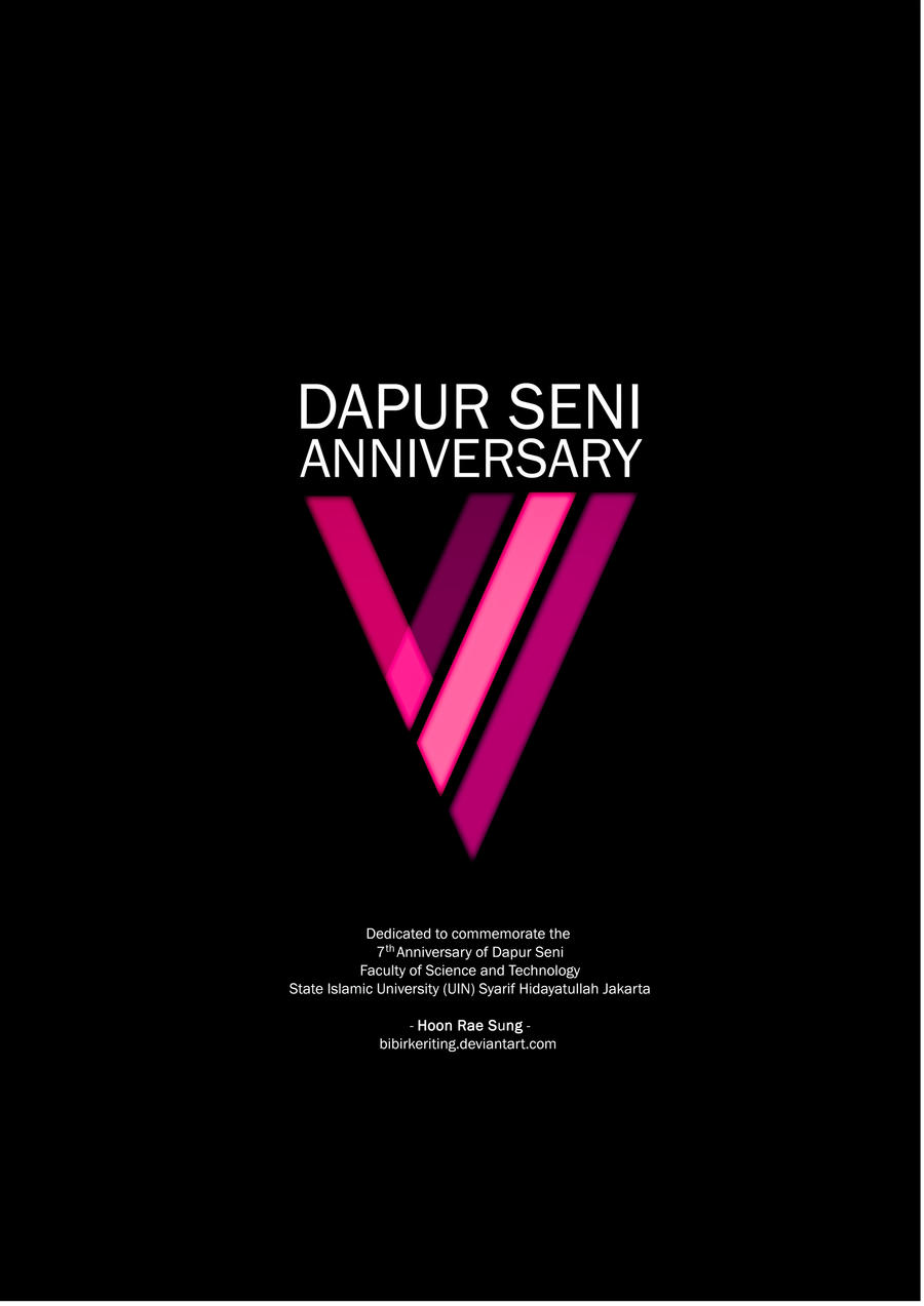 DS 7th anniversary 1 by bibirkeriting