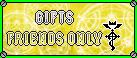 Stamp : Friends Only Gifts (FMA) by MeckaBlaze-Alchemist