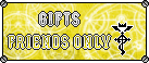 Stamp : Friends Only Gifts (FMA)