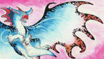 Namielle Monster Hunter World by Fantasybond
