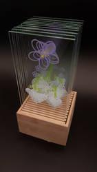 Violette - Fee violette 2