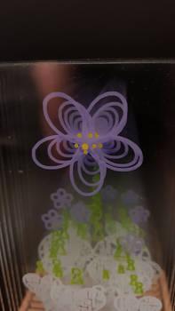 Violette - Fee violette 3