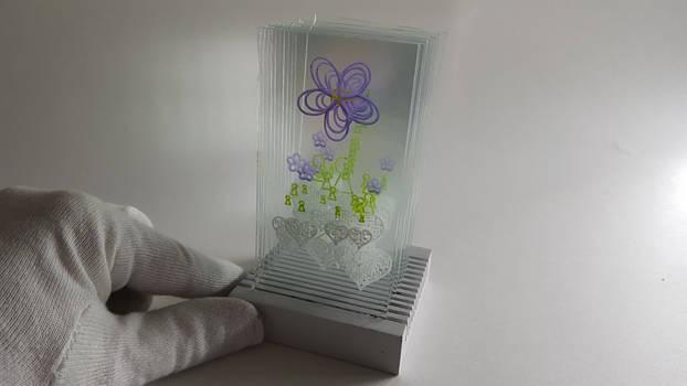 Violette - Fee violette 4
